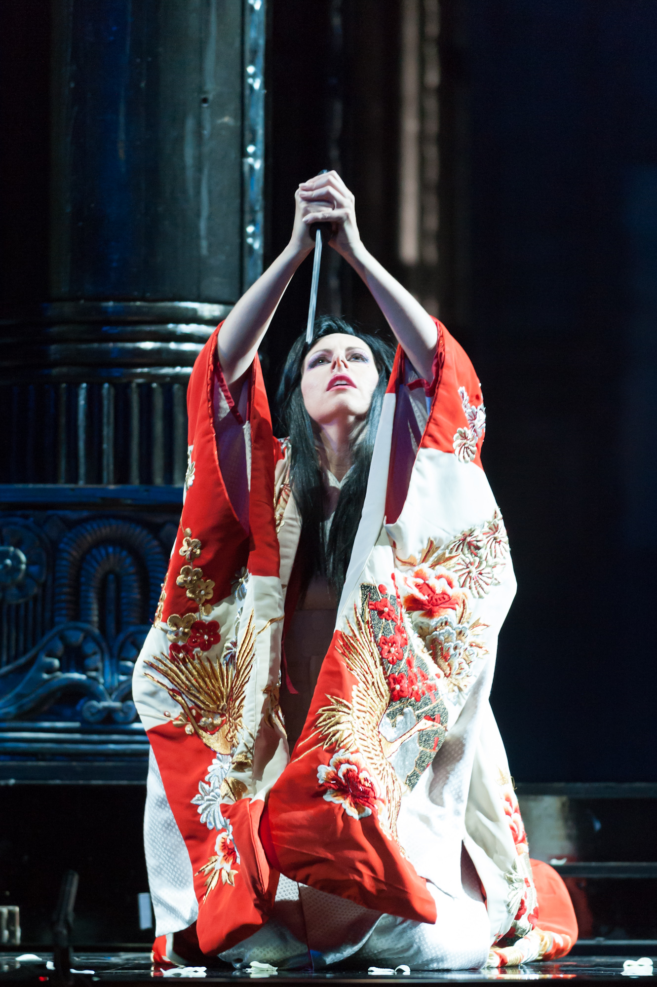 This is Opera - Madama Butterfly