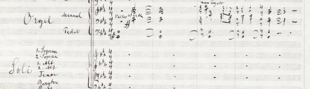 Mahler.Veni creator.octava sinfonia