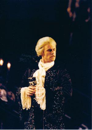 Carlos Álvarez - Don Giovanni - Scala