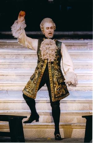 Carlos Álvarez - Don Giovanni - Viena