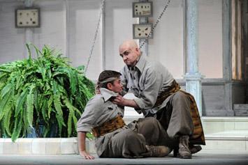 Cosmin Ifrim y Gregory Frank