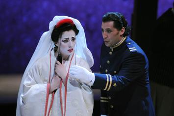 Madama Butterfly.Puccini.Barcelona