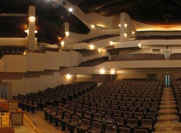 Auditorio.Madrid