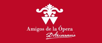 Amigos de la ópera