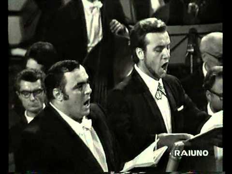 Requiem. Verdi. Abbado. Vídeo