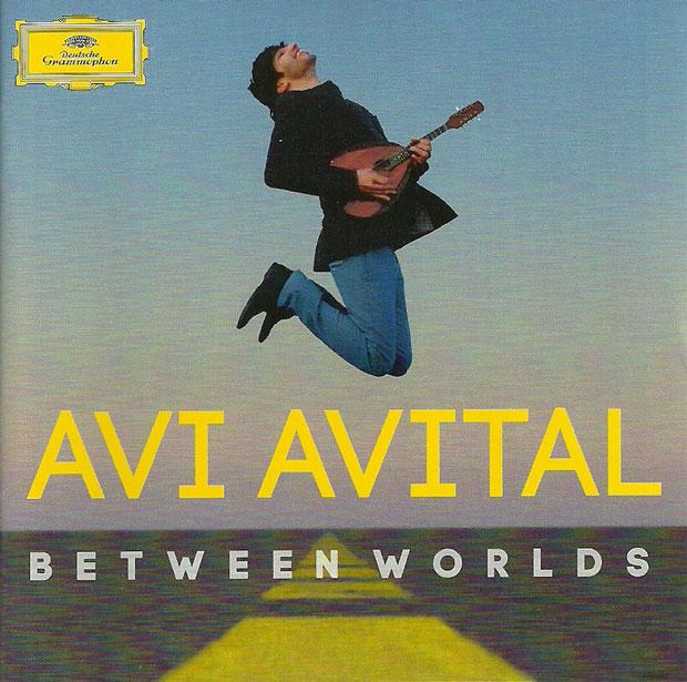 CD.Avi-Avital