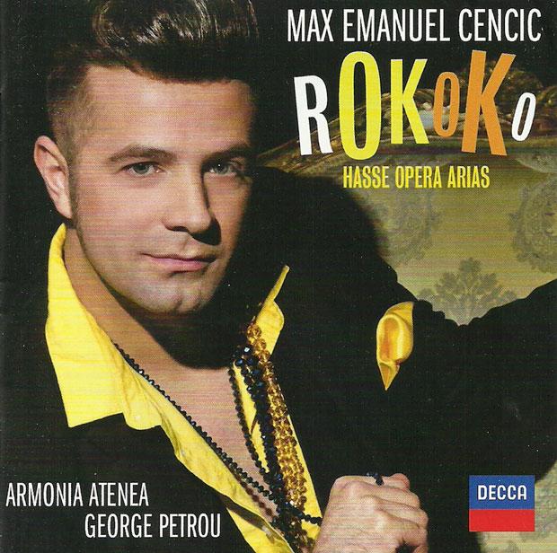 CD.-Rokoko