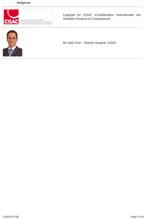 20140901_Gadi-Oron,-nombrado-Director-General-de-CISAC-3