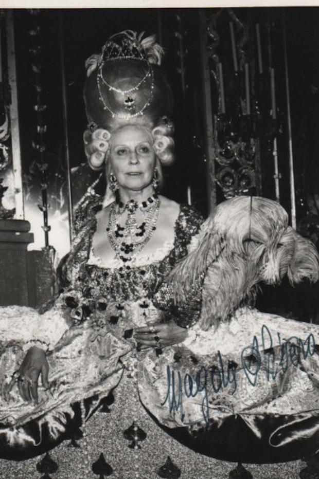 Magda Contessa