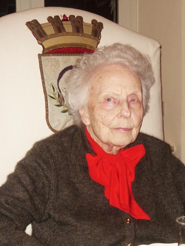 Magda Olivero 98