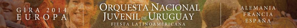Orquesta Juvenil Nacional de Uruguay