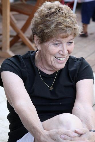 Rita Shane