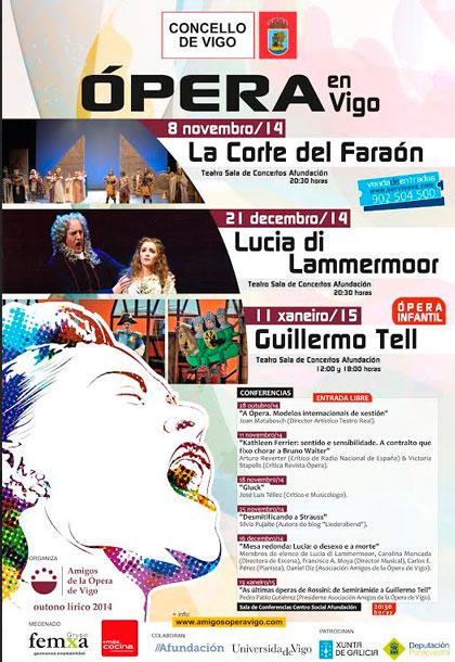 Opera-Vigo