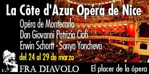 opera de Niza