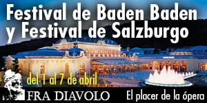 Festival baden baden
