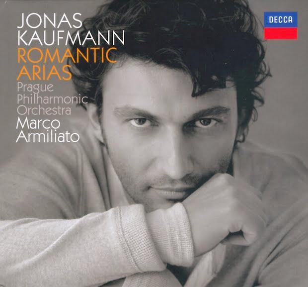 romantic arias