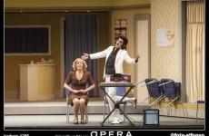 Carmen Romeu triunfa en la Ópera de Oviedo, como «Rosina»