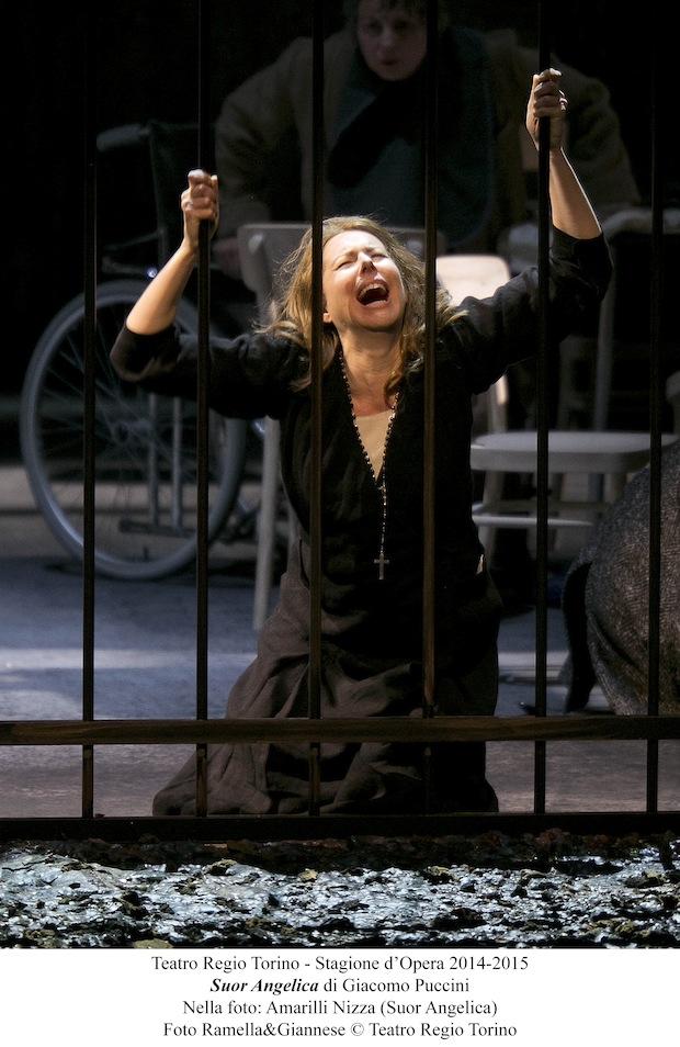Goyescas y Suor Angélica en el Teatro Regio de Turín