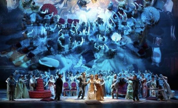 Recensione di La Traviata a Verona
