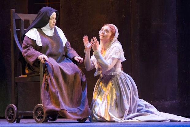 """#Podcast: Los secretos del canto presenta """"Diálogos de Carmelitas"""""""