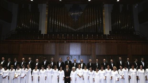 Crítica del Requiem de Verdi en Pamplona