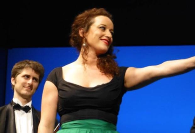 Concert de Patrizia Ciofi et Clémentine Margaine