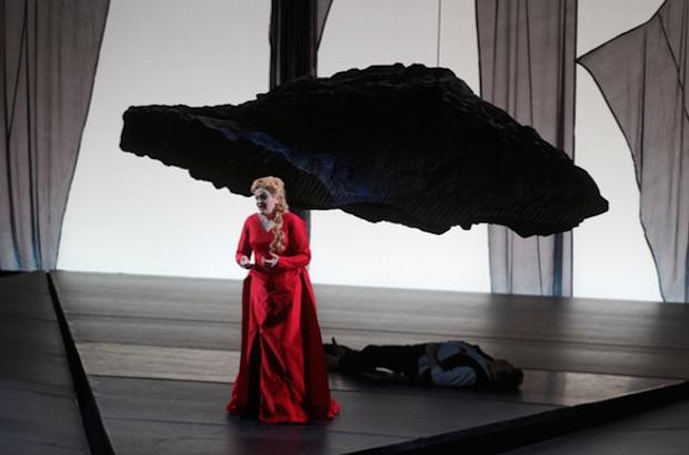 Tristan und Isolde en el Théâtre du Capitole de Toulouse