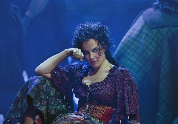 Carmen en el Metropolitan: gran éxito de Elina Garança