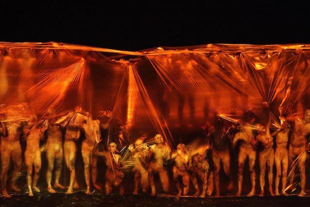 Crítica de Siegfried en Munich con dirección de Kirill Petrenko