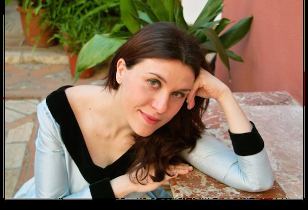 Carmen Botella
