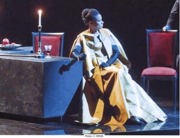 Tosca a l'Opéra de Marseille