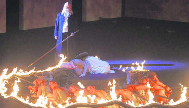 La Walkiria en Munich: Kirill Petrenko al Olimpo wagneriano
