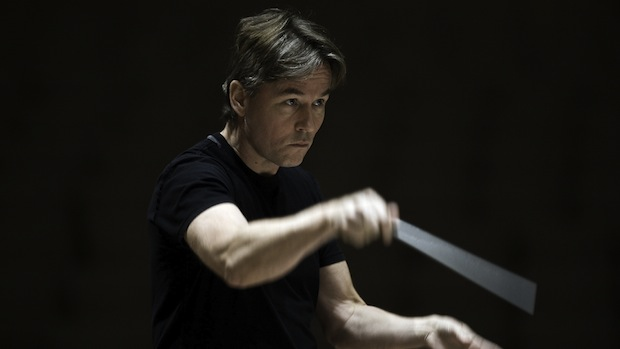 Esa-Pekka Salonen leads Chicago Symphony in three programs featuring french music