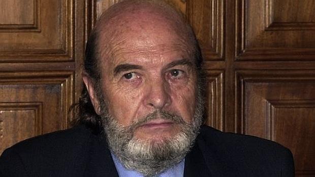 Homenaje póstumo a Claudio Prieto por la ORTVE