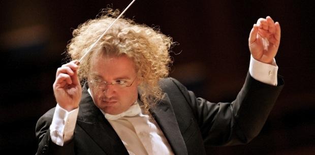 Crítica del concierto dirigido por Stéphen Denève en Miami