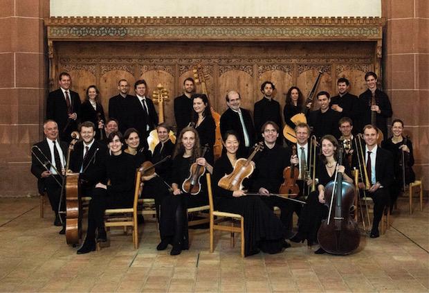 Crítica de La Fida Ninfa de Vivaldi en el Auditorio Nacional