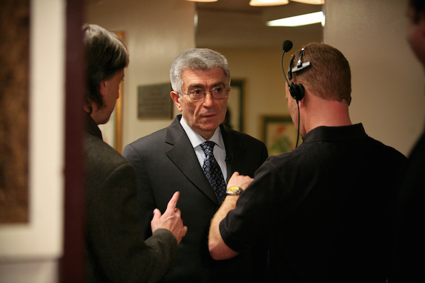 Entrevista a Donald Palumbo, director del coro del Metropolitan Opera House