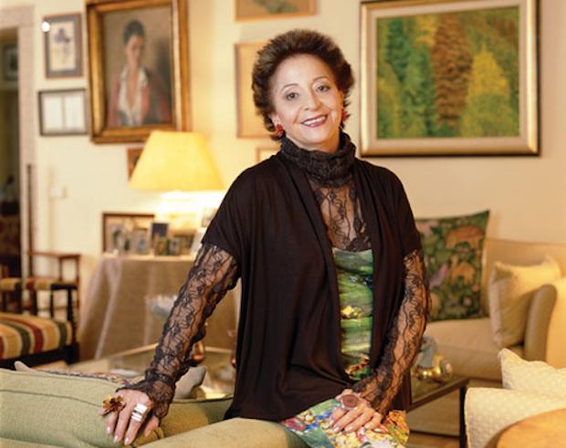 [VIDEO] Encuentro con Teresa Berganza