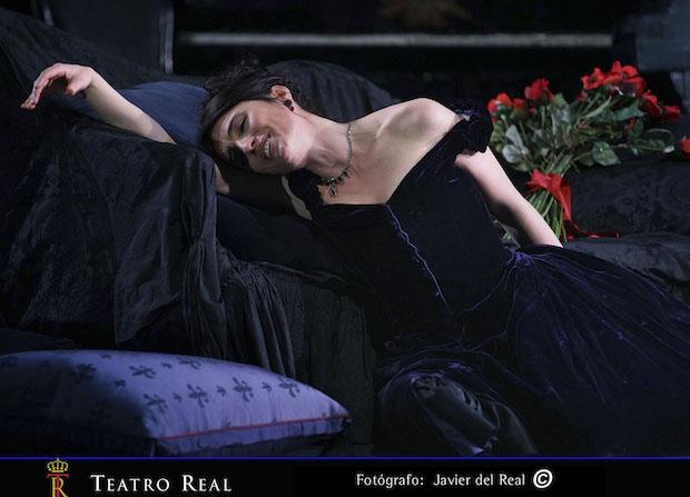 [VIDEO] Entrevista a la soprano Ermonela Jaho