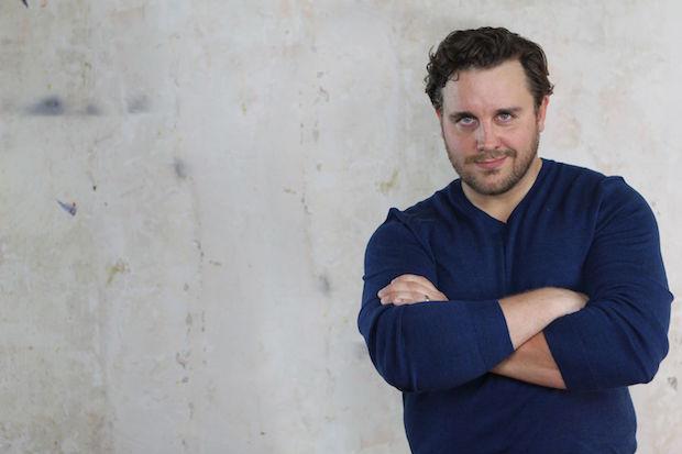 [REDIFUSIÓN]Entrevista al tenor Michael Spyres