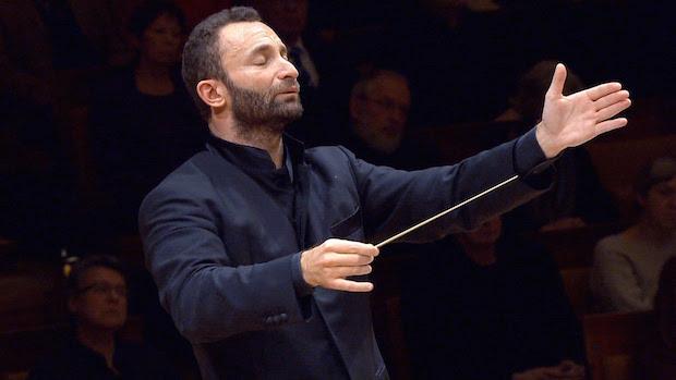 Kirill Petrenko será el nuevo director de la Filarmónica de Berlín