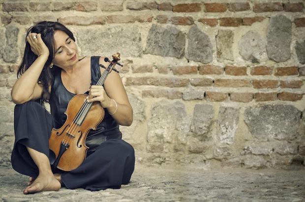 Concierto de música de Armenia en el Teatro Olímpico de Vicenza