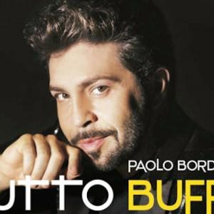 """Recensione: CD Paolo Bordogna """"Tutto Buffo"""""""