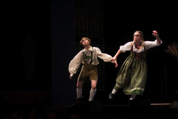 """El Miami Summer Music Festival trajo a """"Gretel y Hansel"""""""