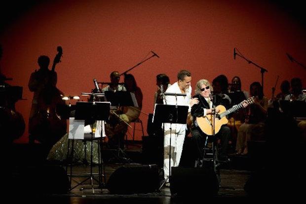 Erwin Schrott and friends: Cuba amiga au Festival d´opéra de Munich