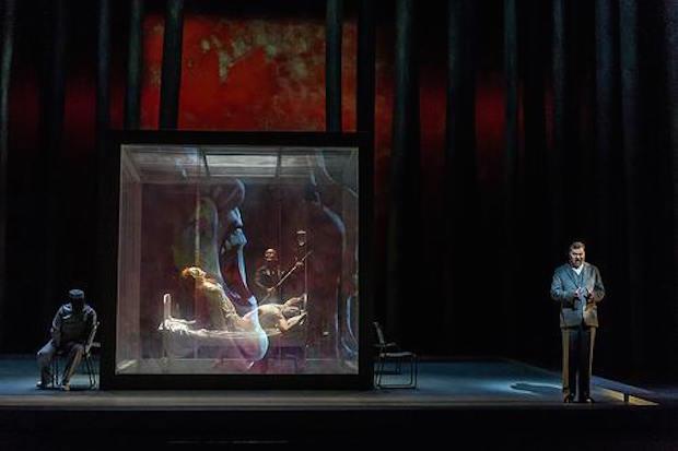 El Parsifal del bicentenario en el Covent Garden