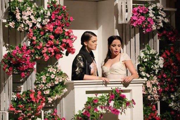 L'Incoronazione di Poppea a Martina Franca: largo ai Giovani