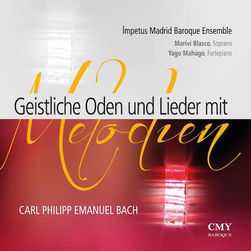 Carl Philipp Emanuel Bach: Oraciones musicales