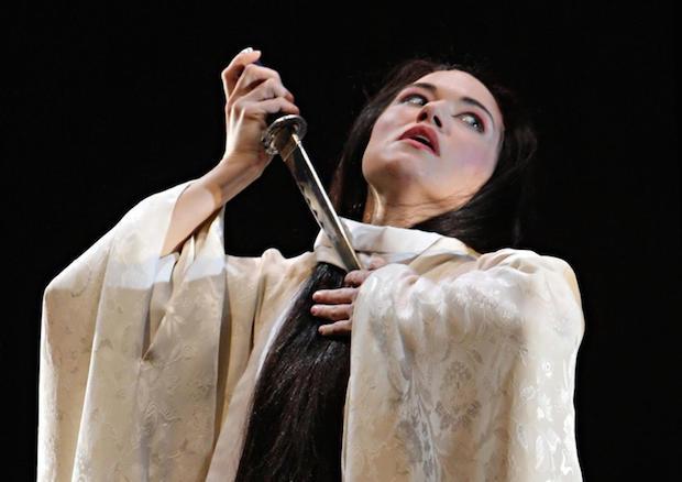 Madame Butterfly de Puccini: la esperanza trágica