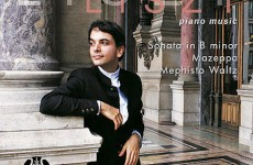 Liszt-Ardanaz: virtuosismo en el piano